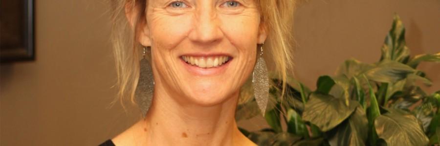 Anna Zach<br><h4>Yoga Instructor</h4>
