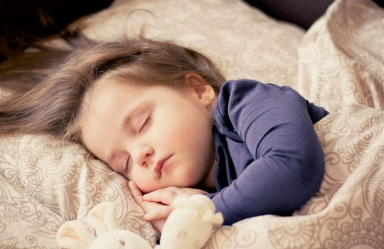 The Importance of Good Sleep