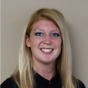 Allison McNeal, PTA, CSCS<br><h4>Physical Therapist Assistant</h4>
