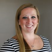 Stefanie Urbom, PT, DPT, CLT-LANA, ACSM-CCET<br><h4>Physical Therapist</h4>