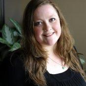 Michela Iwanski<br><h4>Office Coordinator</h4>